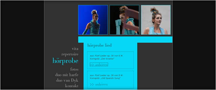 annika van dyk screenshot 2
